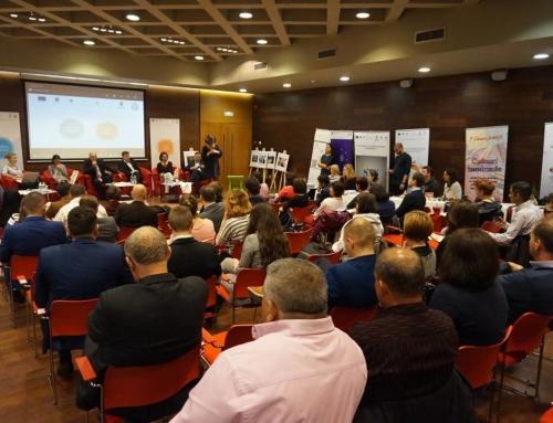 """Echipa CMMP, la evenimentul """"Economia socială încotro? Lecții învățate și perspective pentru România"""""""